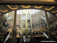 Mall BSM