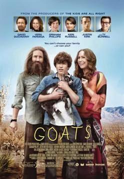 descargar Goats en Español Latino
