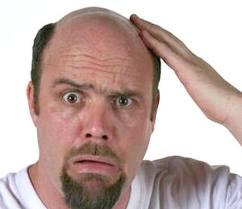 mencegah rambut rontok dini
