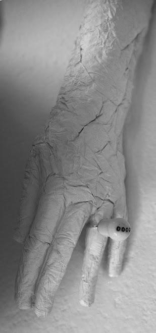 Infernul (detaliu inel)