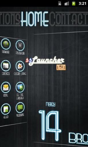 ssLauncher the Original v1.9.6