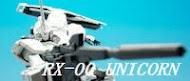 HG RX-00 UNICORN