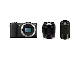 Sony Alpha Digital Camera