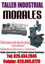 Taller Morales