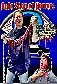 Watch Auto Shop of Horrors Online Free 2016 Putlocker