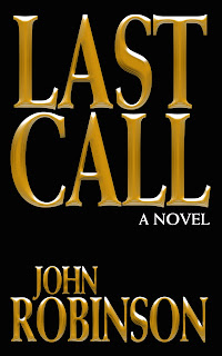 Last Call by John Robinson