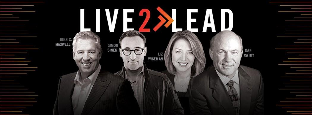 Live 2 Lead North Dallas