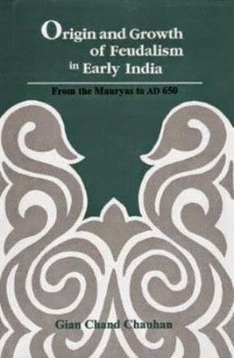 Feudalism In India