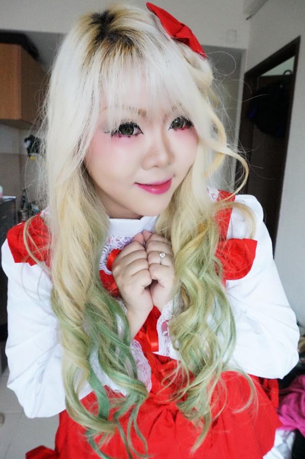 lolita style