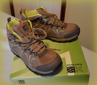 Karrimor Walking Boots