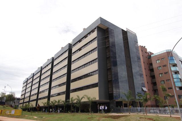 Residencial Evaristo de Oliveira em Brasília