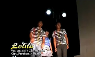Tapsel - Lolita