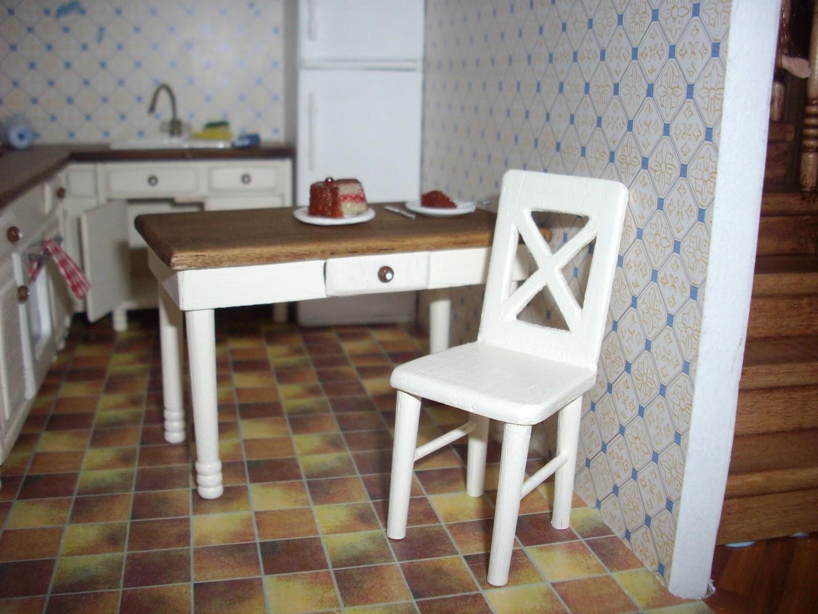 Newer Silla Para Cocina Plans - H4CK.US