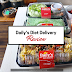 Something New: Daily's Diet Delivery Review