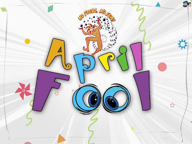 Free Download April Fools' Day PowerPoint Background 7