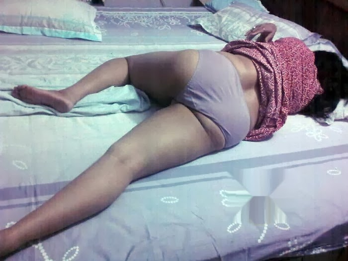 milf nude fat sleeping indian