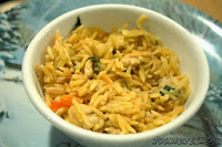 http://foodiefelisha.blogspot.com/2013/12/creamy-chicken-orzo-skillet.html