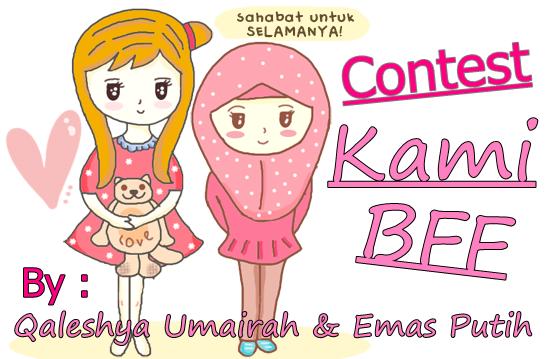 Contest : Kami BFF(!)