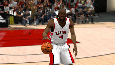 NBA 2K13 Quincy Acy Face Update NBA2K