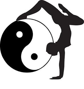 YinYang Equilibrio