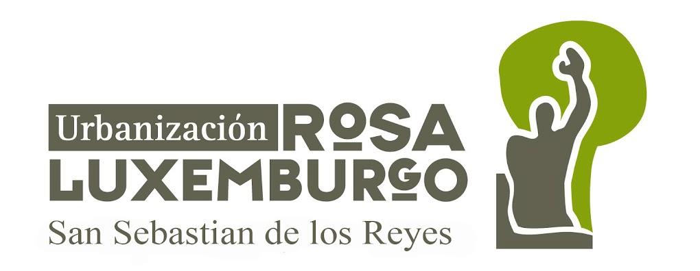 Rosa Luxemburgo San Sebastián de los Reyes