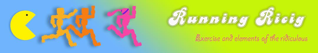 Running Ricig