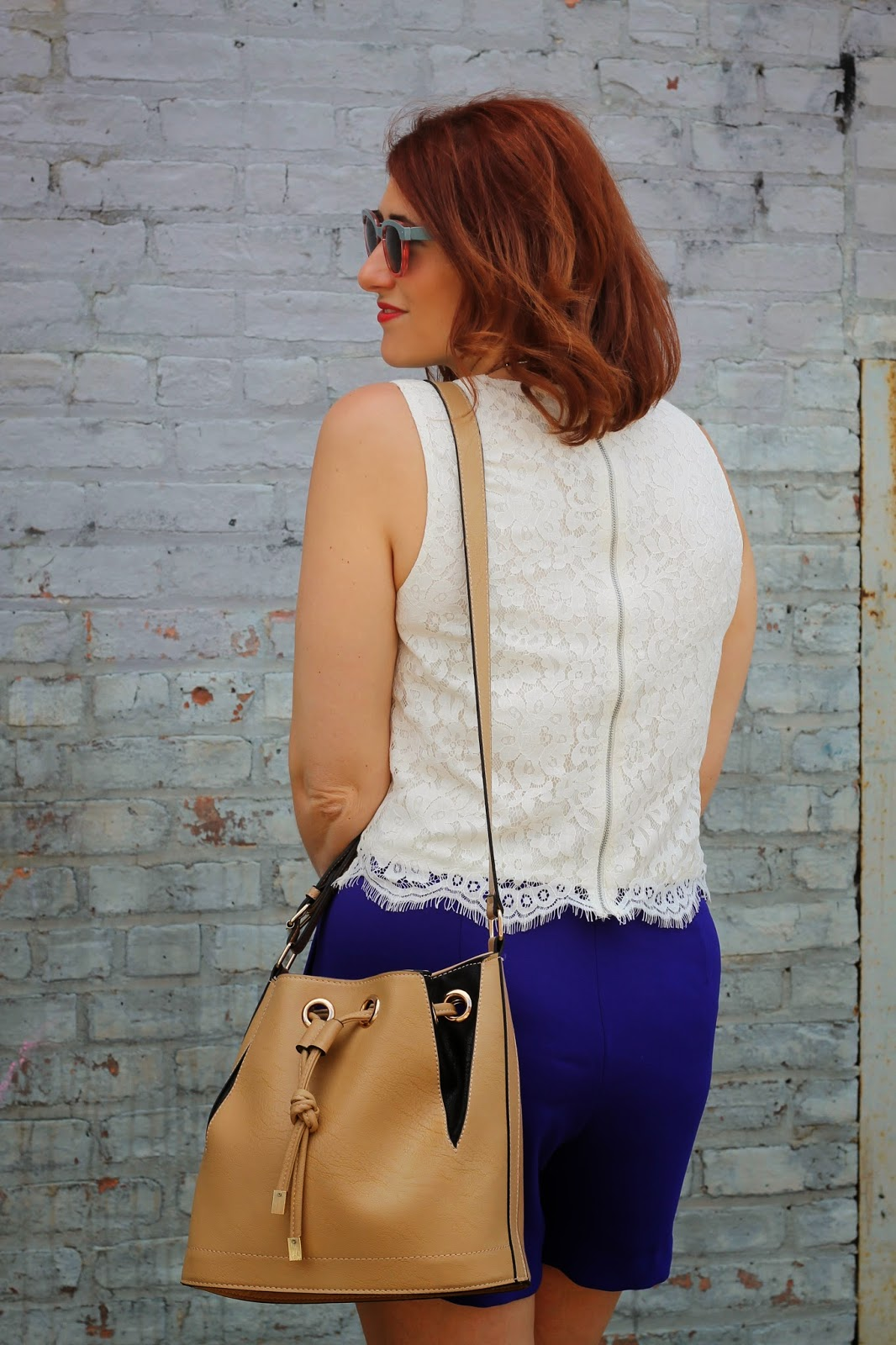 silk crepe, shorts, j, crew, lace, crop, top, asos, bucket, bag