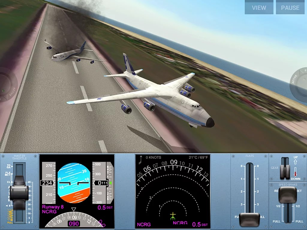 Extreme Landings Pro v1.2
