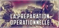 Préparation Opérationnelle