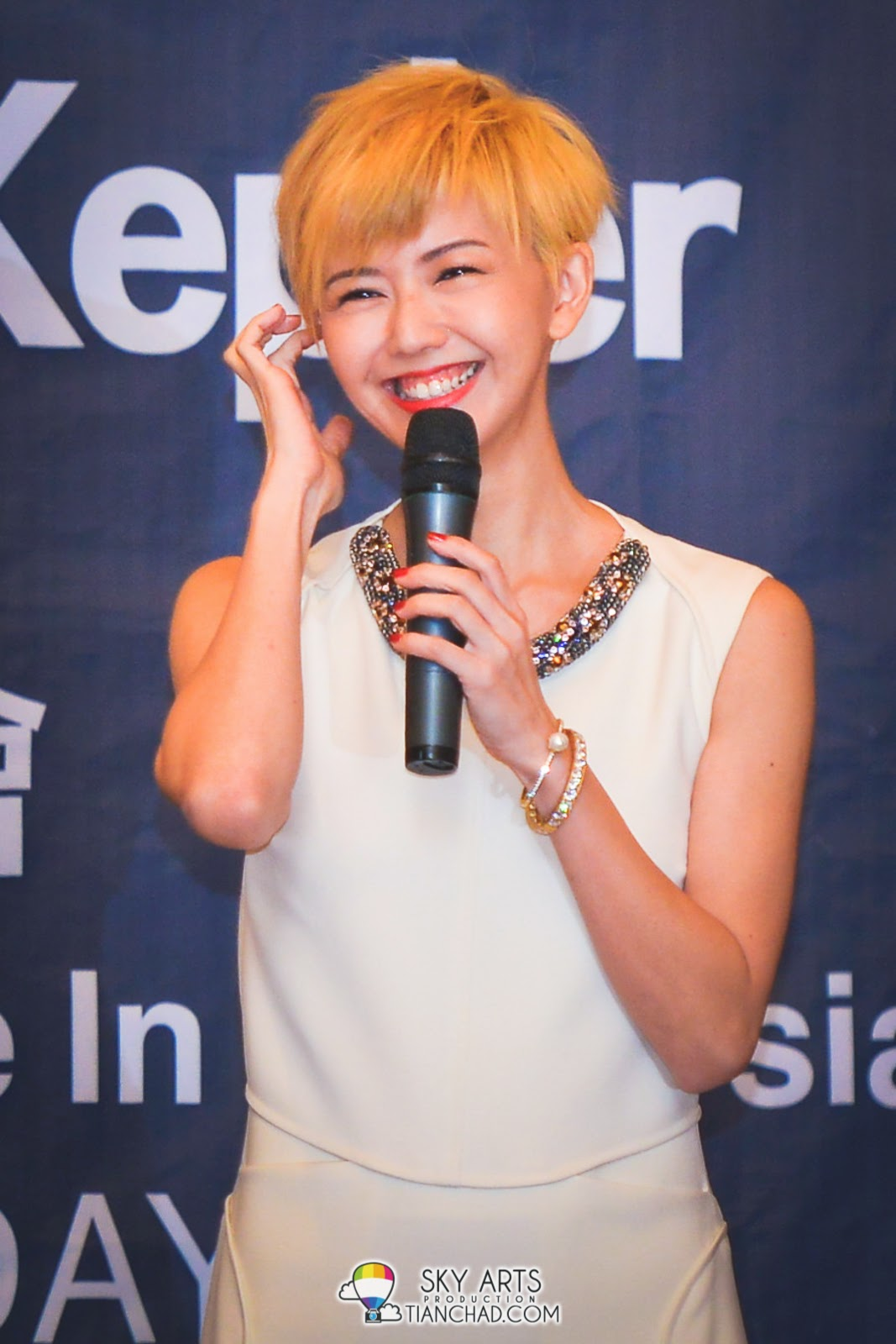 《孙燕姿2014克卜勒世界巡回演唱会》- 马来西亚站 Stefanie Sun Kepler World Tour Live in Malaysia 2014