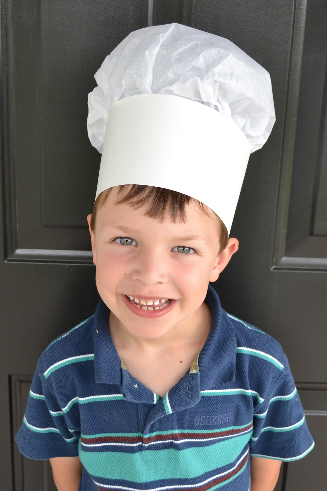 East coast mommy cooking with kids chef hats for Craft hats for kids