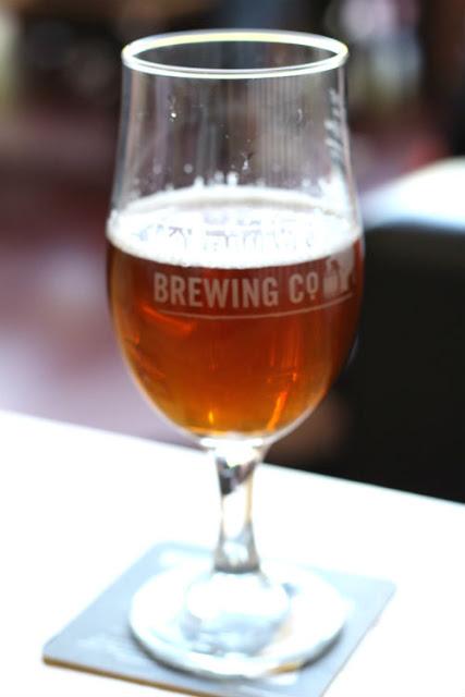 Bermondsey Beer Mile Crawl