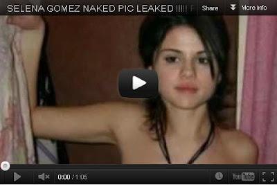 Selena Gomez Nua Pelada Na Playboy