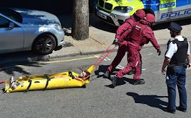 EVASAN sur une attaque terroriste