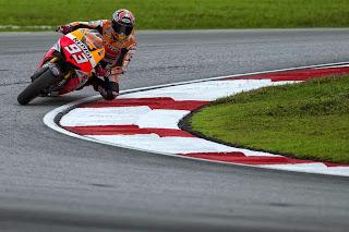 MOTO GP-Clasificaciones Gran Premio de Malasia 2013