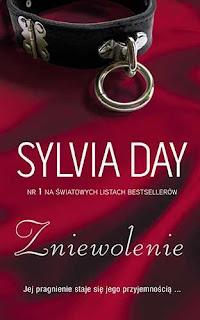 """""""Zniewolenie"""" Sylvia Day"""