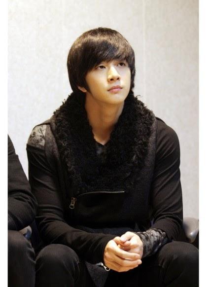 Foto Cheon Doong - MBLAQ