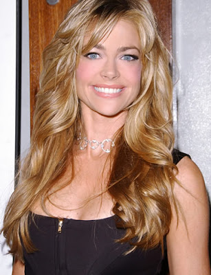 Denise Richards American Actress Wallpaper-800x600-06