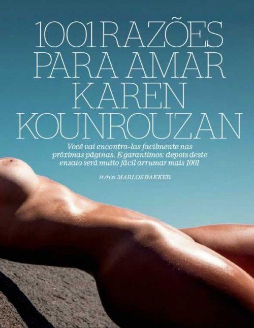Karen Kounrouzan