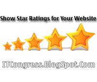 how to show google star ratings for website, webpages, blogger blog posts in search results