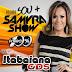 Samyra Show - Ao Vivo Em São Domingos - Sergipe 01 Fevereiro 2015