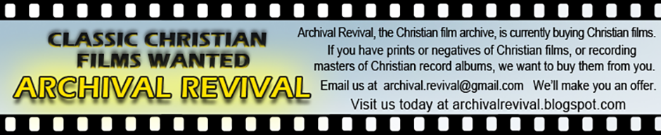 ARCHIVAL REVIVAL
