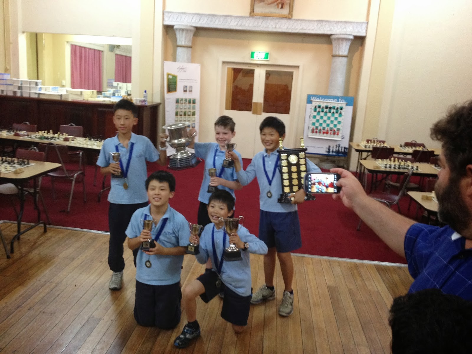Mount view primary school carnival prizes