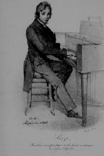 Liszt - Transcendental Etude