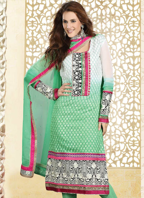 Green-Resham-Churidar-Suit-Shalwar-Kameez-2