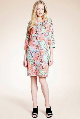 MARKS AND SPENCER FOR WOMEN WOMEN WEAR OUTFITS 2013 BY MARKS AND SPENCER