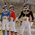 Power Rangers Megaforce - Próximo capítulo, 'The Human Condition'