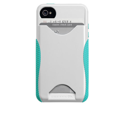 Teacher Teque IPhone Cases That Double As Wallets