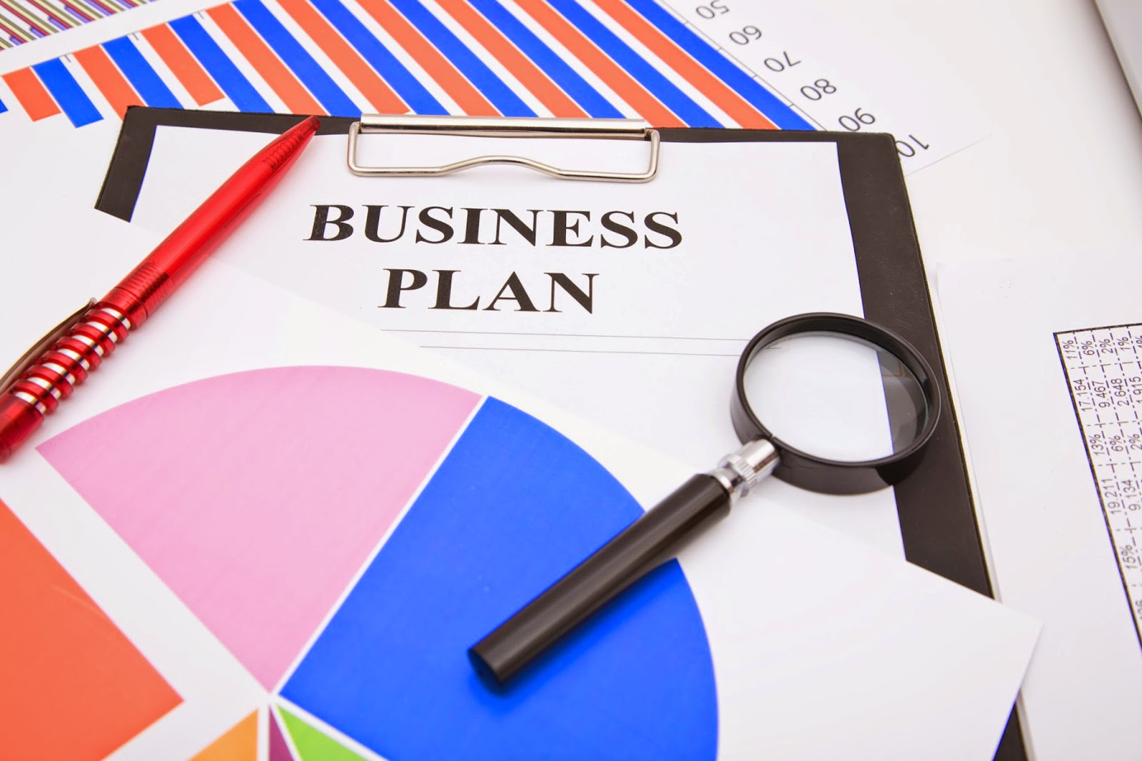 Every entrepreneur needs a business plan, just don't overcomplicate it.
