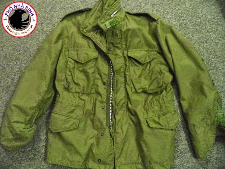 jacket m65